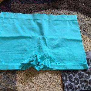 Boys shorts plus size
